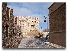 Старый город Ичери-Шехер
