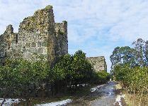 Гонио-Апсаросская крепость и Батумский государственный музей