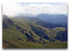 Однодневные экскурсии по Батуми: Высокогорная Аджария