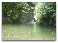 Однодневные экскурсии по Батуми: Национальный Парк Мтирала