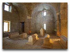Дворцовый комплекс Ширваншахов: Усыпальница