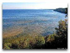 Парк Тойла-Ору: Вид на море