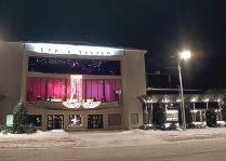Театры Пярну: Театр в Пярну