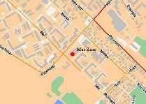 Театры Пярну: Кинотеатр на карте