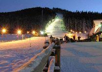 Достопримечательности Польши: горнолыжные курорты