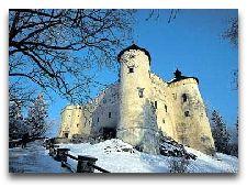 Достопримечательности Польши: замки Польши