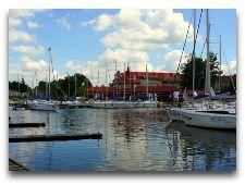 Достопримечательности Польши: Мазурские озера