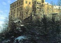 Путеводитель по Польше: Замок на Песковой Скале