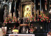 Путеводитель по Польше: Икона Божьей Матери Ченстоховской