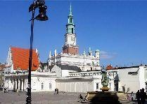 Путеводитель по Польше: Познань