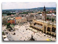 Путеводитель по Польше: Краков
