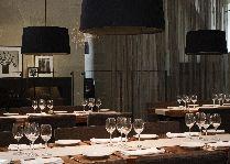 Ресторан Bocca