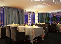 Ресторана Халча