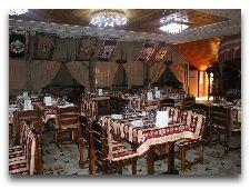 Национальный ресторан с авторской кухней