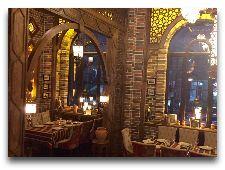 Ресторан Нуха