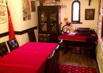 Ресторан Ширваншах музей