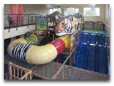 Детский центр «Rõõmupisik»: Детский центр