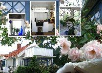 Rose Cottage: Коттедж Roze