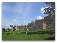 Достопримечательности рядом с Вильянди: Замок Каркси