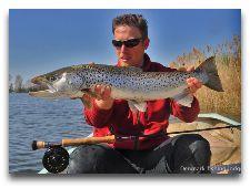 Рыбалка на острове: Рыба