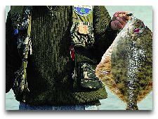 Рыбалка на острове: Сарган