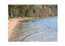 Достопримечательности Сааремаа: Озеро Каруярв