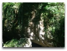 Пещера Сатаплиа