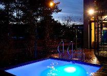 Сауна-центр: Открытый бассейн