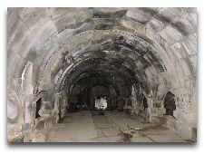 Достопримечательности Севана: Селимский караван- сарай,