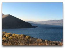 Достопримечательности Севана: Озеро Севан