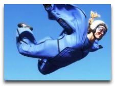 Активный отдых в Сигулде: Захватывающий полет на Аэродиуме