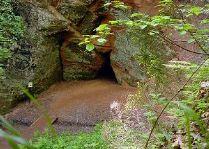 Пещера Крауклю