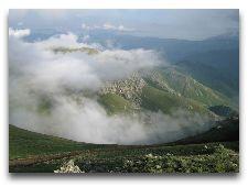 Достопримечательности Сисиана: Хребет Баргушат