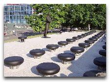 Достопримечательности Тарту – Памятники и скульптуры: Памятник Тибуну