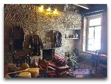 Ресторан Слезы Фазана