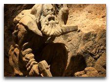 Соляная шахта Бохня: Рабочие