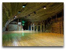 Соляная шахта Бохня: Камера Wazin