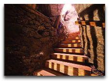 Соляная шахта Бохня: Путешествуем