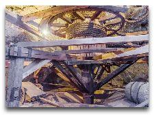Соляная шахта Бохня: Туристическая трасса