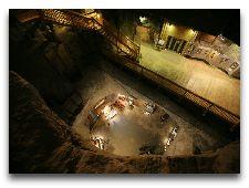 Соляная шахта