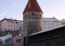 Башня Нунна