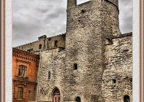 Бременская башня.