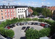 Город Свенборг: Современный Свенборг
