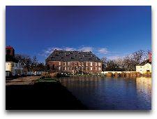 Город Свенборг: Замок Вальдемарс