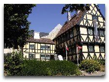 Город Свенборг: Музей истории