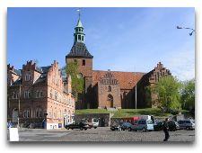 Город Свенборг: Собор