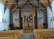 Достопримечательности Светлогорска: Органный зал