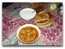 Блюда Таджикской кухни
