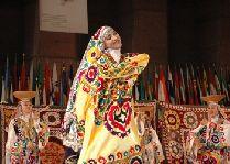 Культура Таджикистана