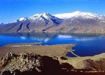 Озера Таджикистана: Сарезское озеро
